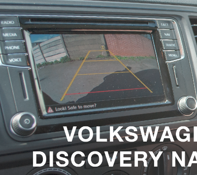 VW Reversing Camera System Archives - TTW Installations - Automotive