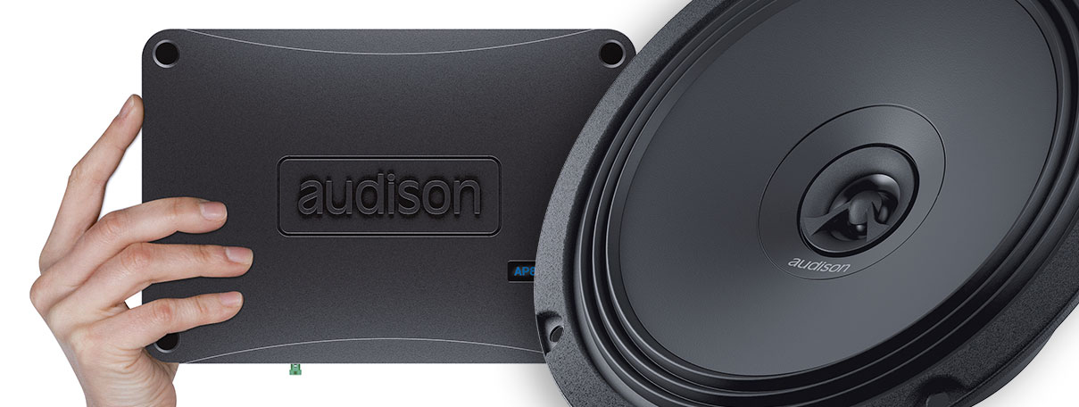 Audison Car Audio Upgrades - TTW Installations - Approved