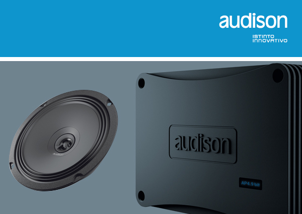OEM Vehicle Speaker Upgrades - Audison