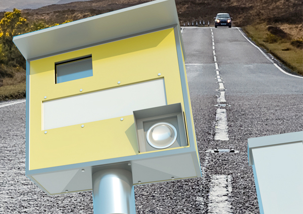 Latest Speed Camera Detection Systems