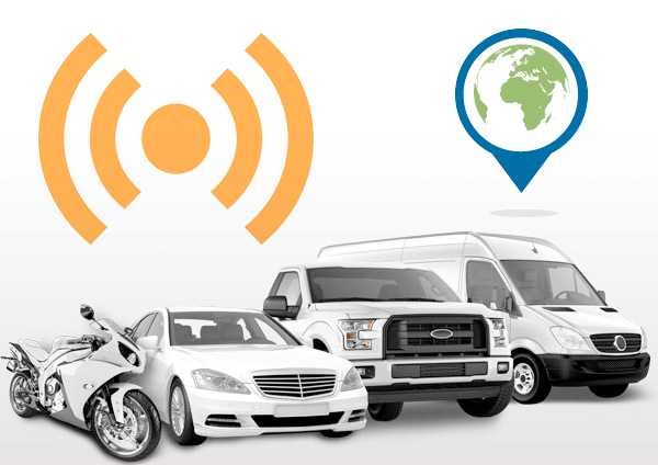 Vehicle Tracking Specialists - Fleet - Car - Van - Motorhome