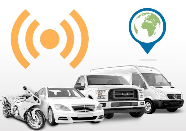 Vehicle Tracking Specialists - Fleet - Car - Van - Motorhome