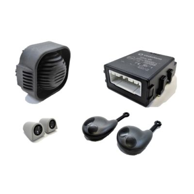 cobra - A4693 Compact Remote Alarm