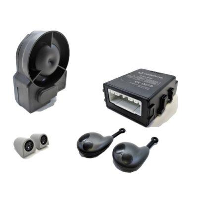 Cobra - A4698 Compact Remote Alarm