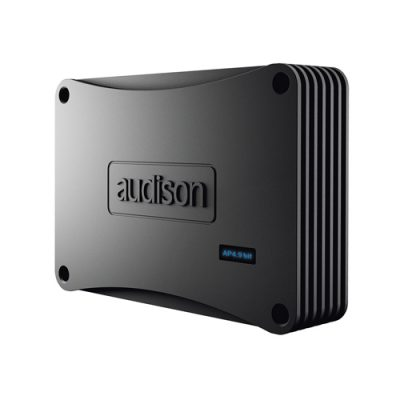 Audison AP4.9 amplifier