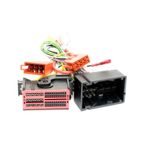 Car Audio Accessories - Audison - Hertz - TTW Installations