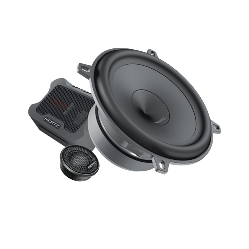 Hertz Car Audio - Speaker Upgrades - TTW Installations - Nottingham - Derby - UK