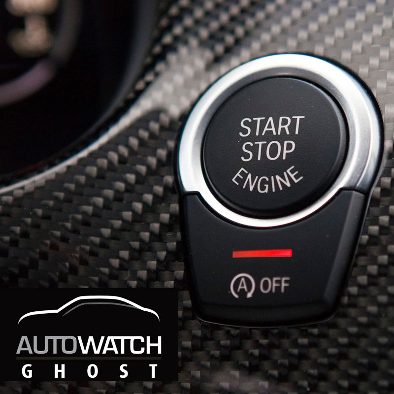 Autowatch Ghost 2 - Stop Keyless Entry Theft - TTW Installations