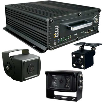 TTW Option 3 DVR pro Kit