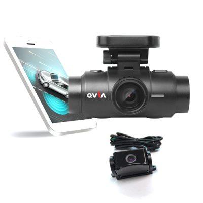 Qvia qr790 Commercial Kit
