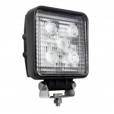 Square Flood Lamp - 10-110V