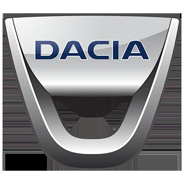 Dacia Tow bars