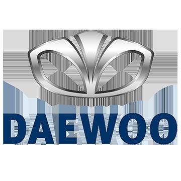 Daewoo Tow bars