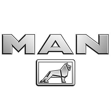 MAN Tow Bars