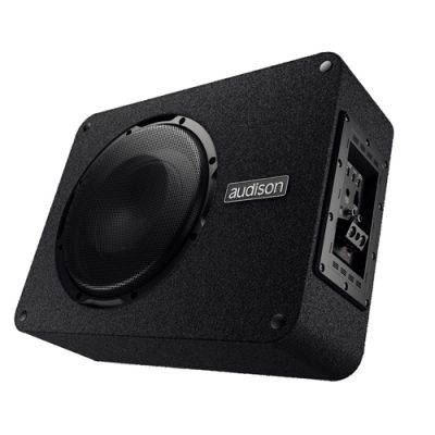 Audison prima APBX 10 AS ACTIVE SUB BOX