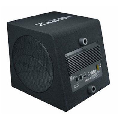 Hertz Dieci DBA 200.3 Hertz Dieci DBA 200.3 - 300 Watt active sub-box