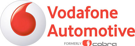 Vodafone Automotive Vehicle Tracking