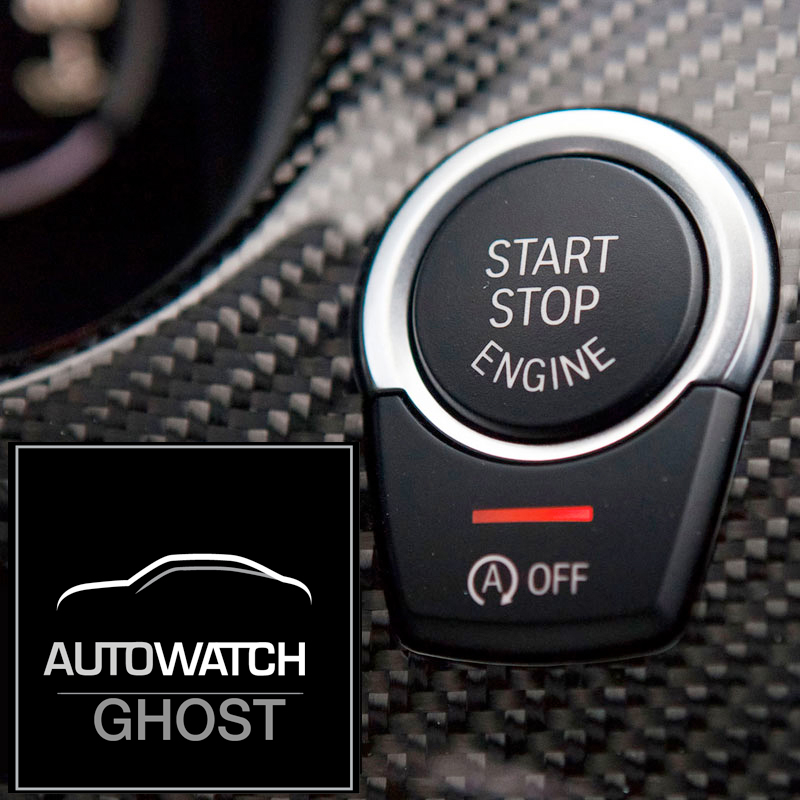 Autowatch Ghost 2 - TTW Installations