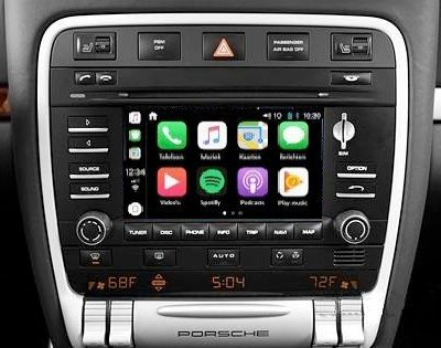 Apple Carplay Intergrated Systems - TTW Installations