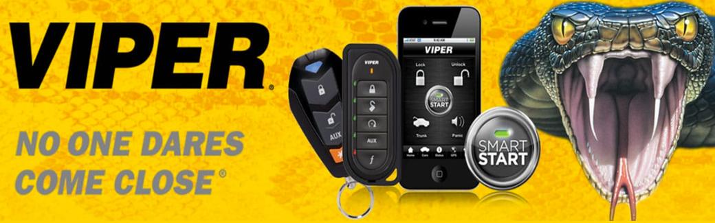 TTW Installations - Clifford & Viper Alarm Systems - Nottingham - Derby