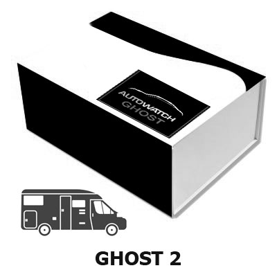 Motorhome - Autowatch Ghost 2
