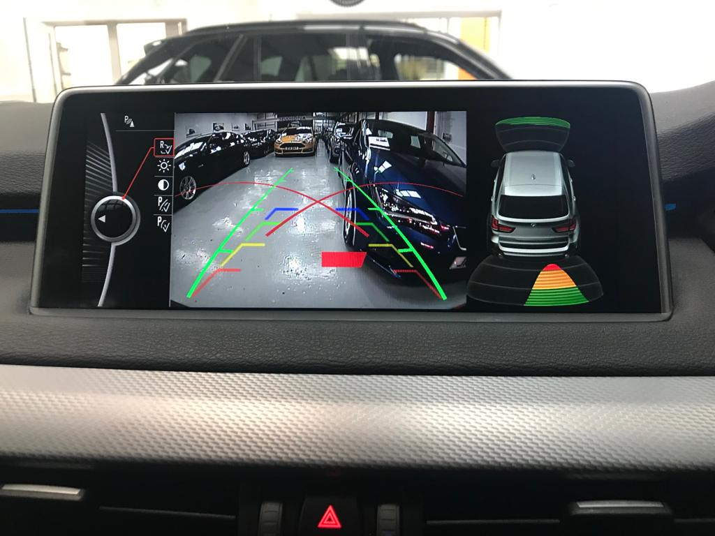 OEM Reversing Camera Upgrades For All Makes & Models Of Vehicle