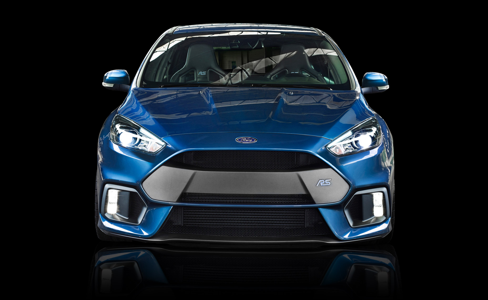 Scrape Armor - Ford Focus RS - TTW Installations