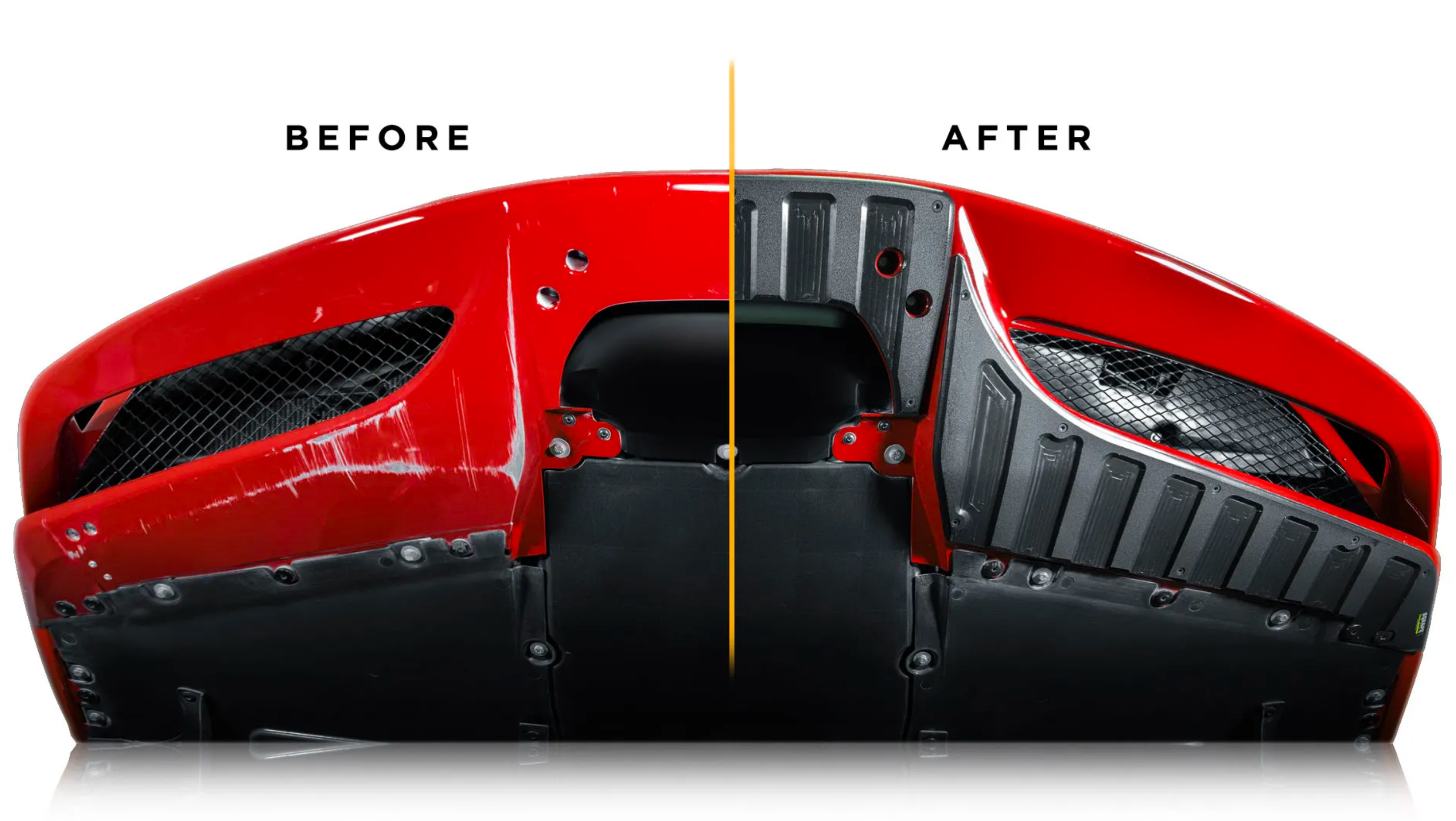 Automotive Skid Plate Protection - Scrape Armor - TTW Installations