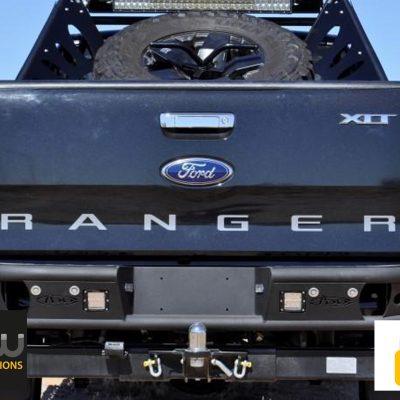 FORD RANGER T6 TAILGATE LOCK