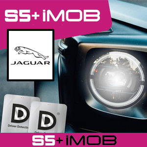 Total Classic Jaguar Security - Tracking & Immobilisation