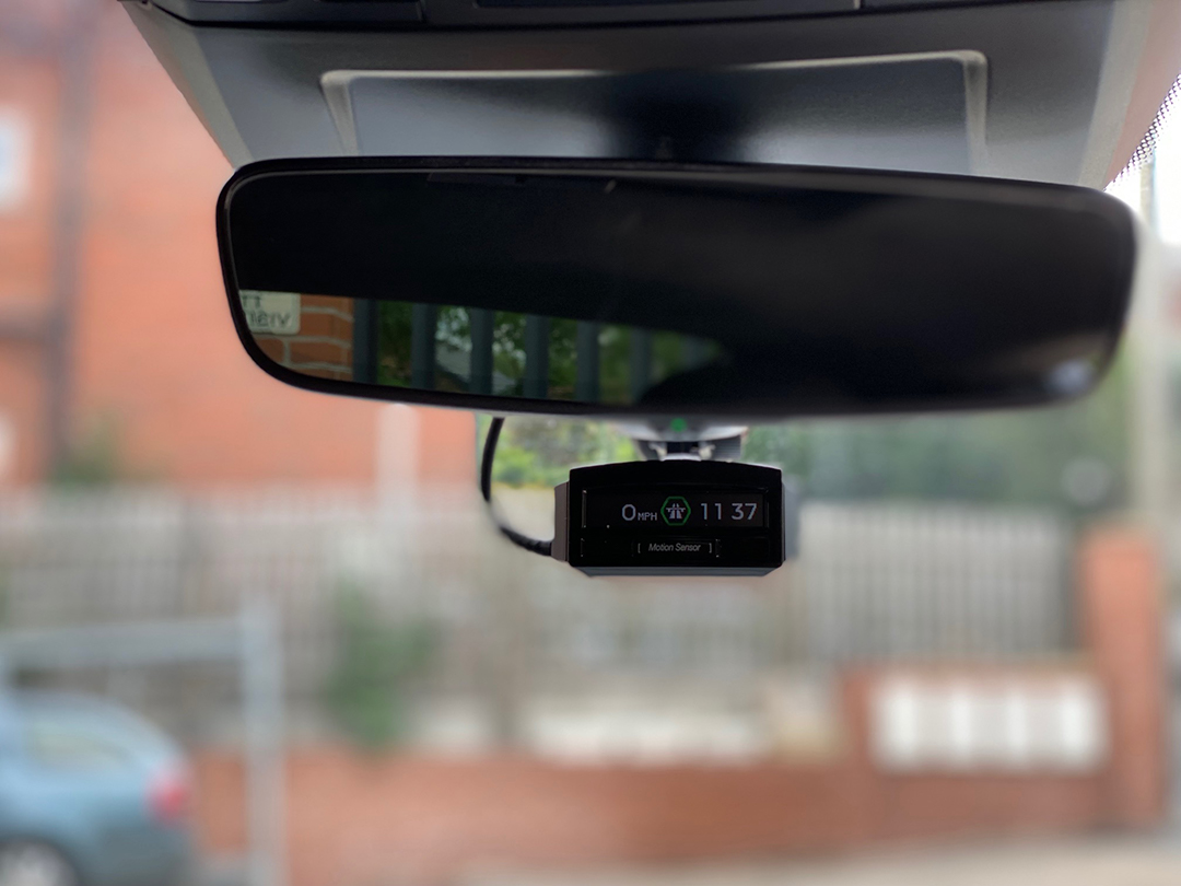 Genevo Max - Radar - Laser - GPS Speed Camera Detection