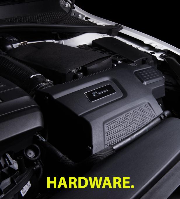Racingline OEM Hardware - TTW Installations - Nottingham