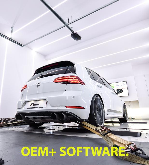 Racingline OEM Software - TTW Installations - Nottingham