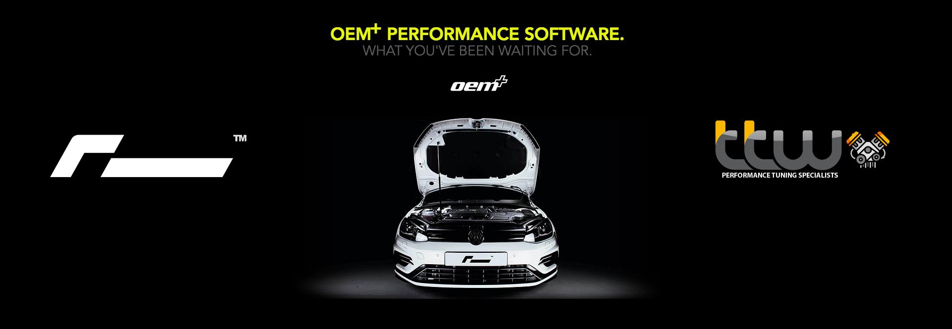 TTW – PERFORMANCE OFFERING: RACINGLINE PERFORMANCE | EAST MIDLANDS No1 OEM TUNING & ACCESSORIES FOR VW – AUDI – SKODA – SEAT - NOTTINGHAM - DERBY - EAST MIDLANDS