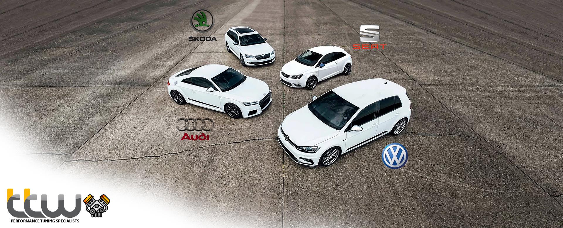 Racingline Tuning - VW - Audi - Seat - Skoda - TTW Tuning Nottingham - Derby - East Midlands