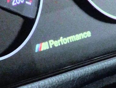 M-Performance-Cluster-Logo Coding