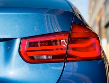 BMW Tail-Lights-DLS Coding
